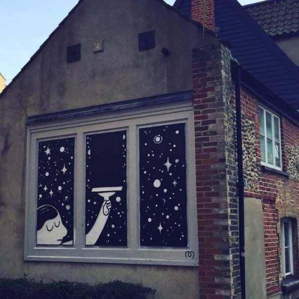 Έργα τέχνης στο δρόμο που τραβούν την προσοχή με την πρώτη ματιά (9)