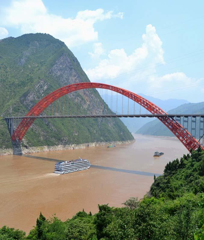 Γέφυρες που κόβουν την ανάσα (5)