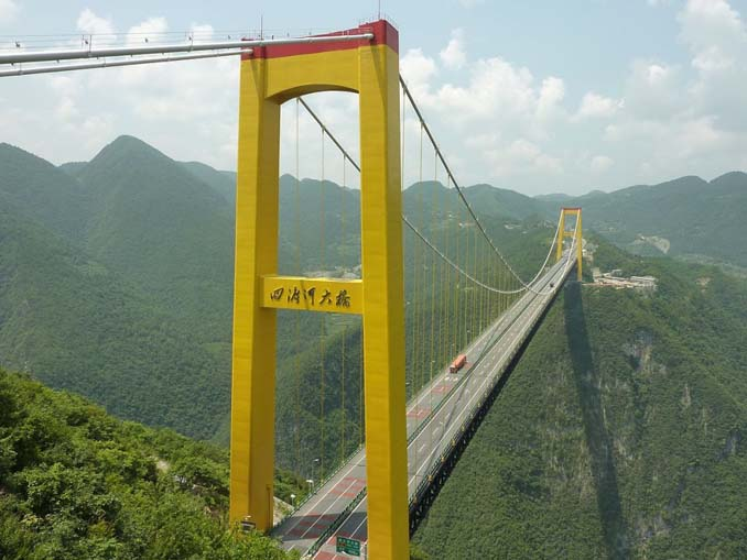 Γέφυρες που κόβουν την ανάσα (6)