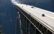 20 γέφυρες που κόβουν την ανάσα