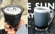 Goth Latte - Μαύρος Καφές (17)