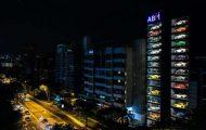 Κτίριο πωλητής αυτοκινήτων στη Σιγκαπούρη (1)
