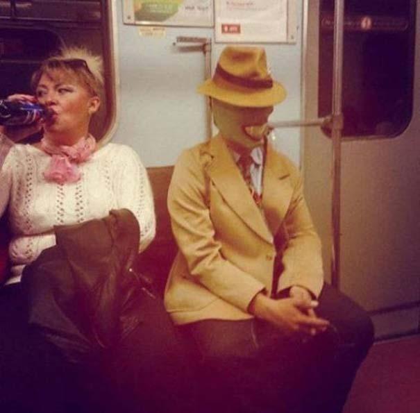 Παράξενες και κωμικοτραγικές φωτογραφίες στα μέσα μεταφοράς #23 (6)