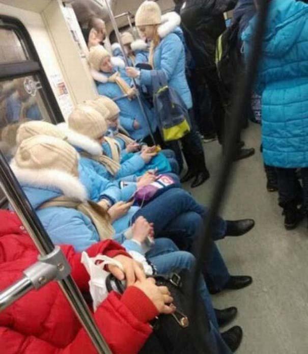 Παράξενες και κωμικοτραγικές φωτογραφίες στα μέσα μεταφοράς #23 (8)