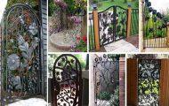 15 μεταλλικές πόρτες - έργα τέχνης για εκπληκτική πρώτη εντύπωση (1)