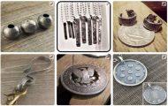 Εντυπωσιακές μετατροπές παλιών κερμάτων σε κοσμήματα και έργα τέχνης (1)