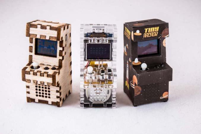 Μικροσκοπικό Arcade (2)