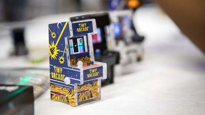 Μικροσκοπικό Arcade (3)