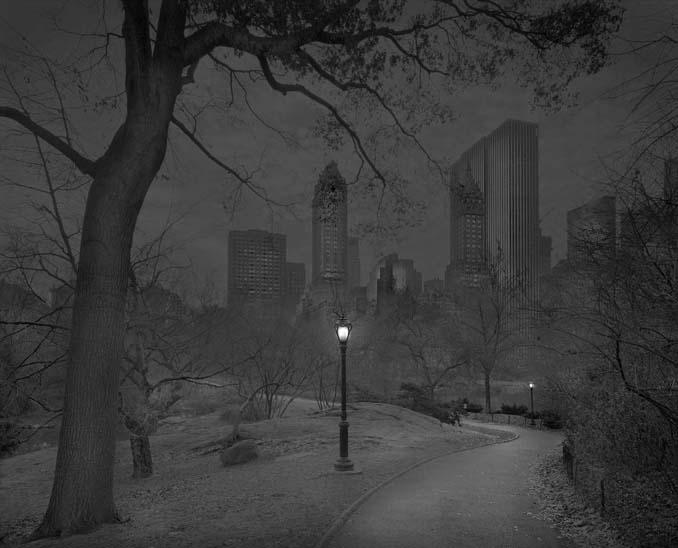 Μόνος στο Σέντραλ Παρκ (4)