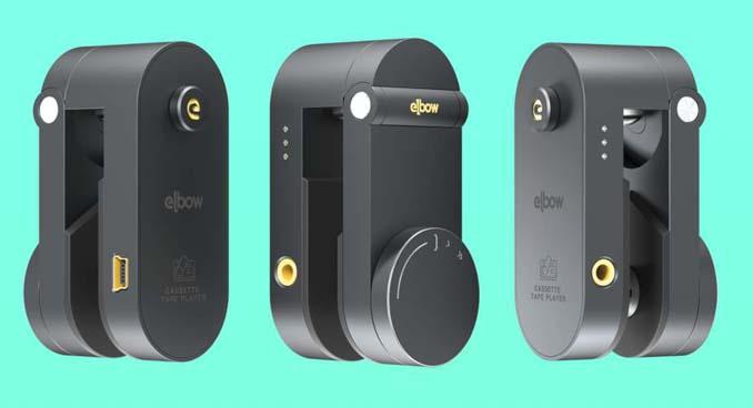Ένα μοντέρνο WalkMan για τις παλιές κασέτες σας (1)