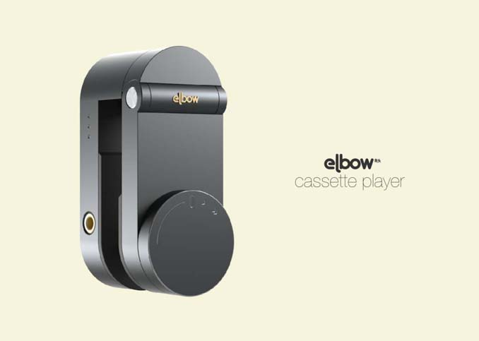 Ένα μοντέρνο WalkMan για τις παλιές κασέτες σας (4)