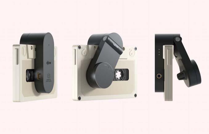 Ένα μοντέρνο WalkMan για τις παλιές κασέτες σας (8)