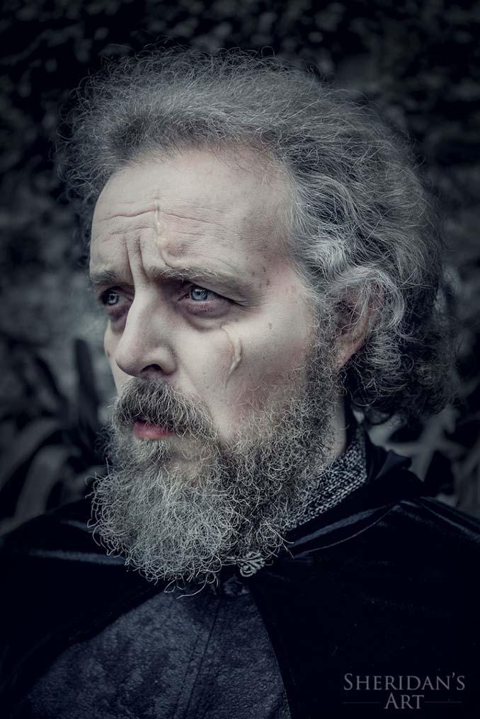 Μπαμπάς αποφάσισε να αντιμετωπίσει την κρίση μέσης ηλικίας με μια φωτογράφιση τύπου Game of Thrones (17)