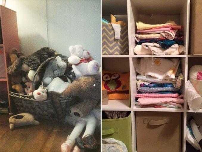 Μπορείτε να εντοπίσετε τις γάτες σε αυτές τις φωτογραφίες; (3)