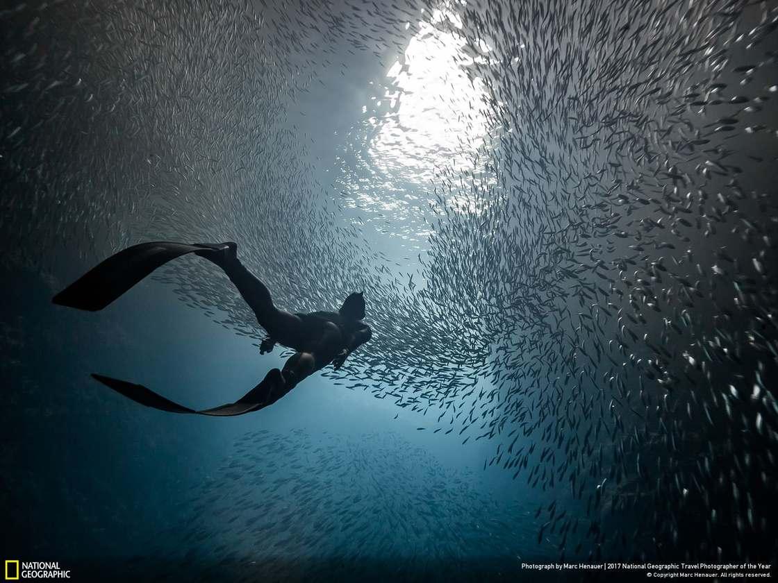 Οι πρώτες εκπληκτικές φωτογραφίες από τον διαγωνισμό National Geographic Traveler 2017 (1)