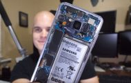 Πως μπορείς να κάνεις το νέο Samsung Galaxy 8 εντελώς διάφανο