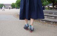 Παπούτσια σε σχήμα περιστεριού (4)