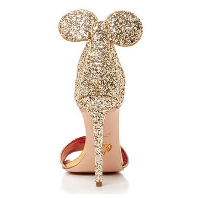 Πέδιλα Minnie Mouse (3)