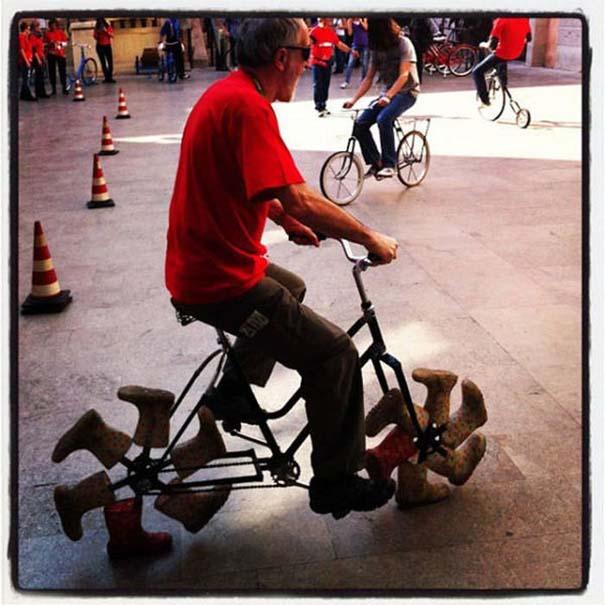 28 ποδήλατα που δεν συναντάς κάθε μέρα (14)