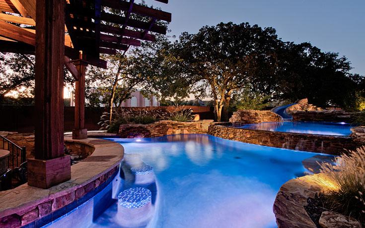 Pool Bars (1)