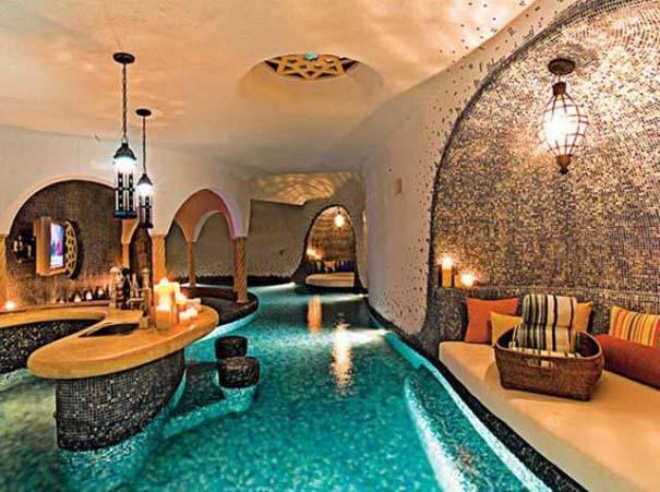Pool Bars (3)