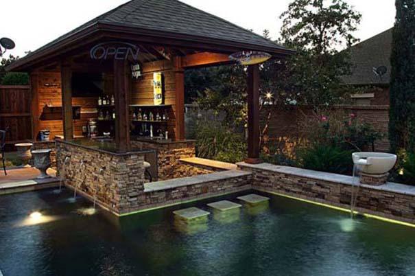 Pool Bars (5)