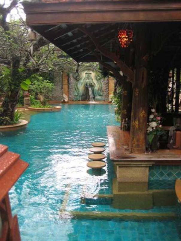 Pool Bars (24)