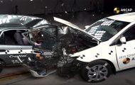 Δείτε πόσο έχει εξελιχθεί η ασφάλεια των αυτοκινήτων τα τελευταία 20 χρόνια