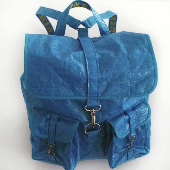Ρούχα και αξεσουάρ από τσάντες ΙΚΕΑ (11)