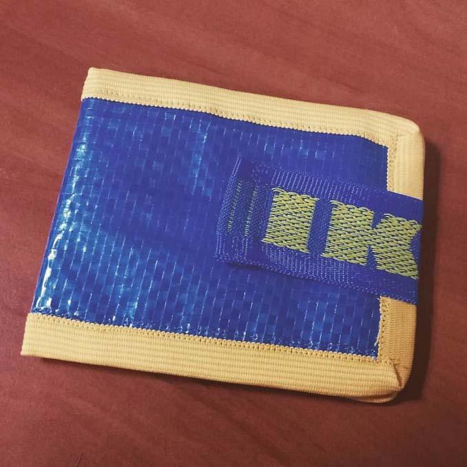 Ρούχα και αξεσουάρ από τσάντες ΙΚΕΑ (12)