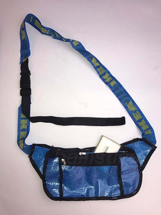 Ρούχα και αξεσουάρ από τσάντες ΙΚΕΑ (13)