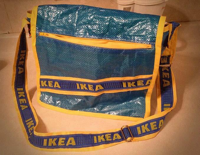 Ρούχα και αξεσουάρ από τσάντες ΙΚΕΑ (18)