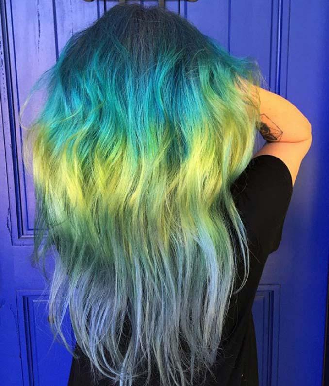 Shine Line Hair (1)