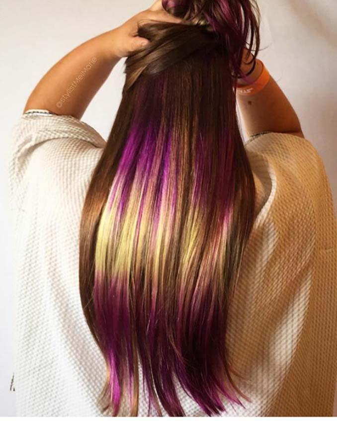 Shine Line Hair (2)