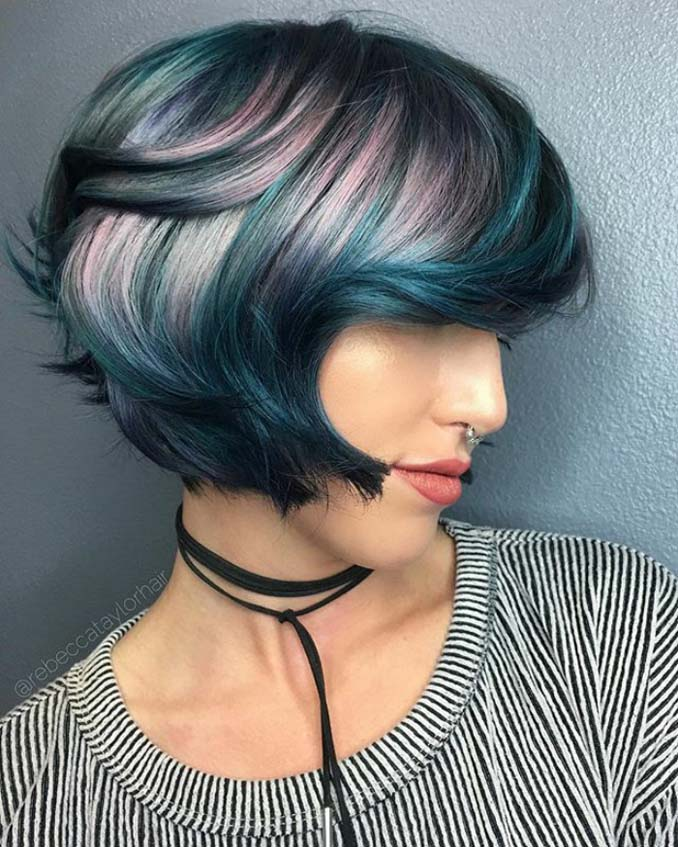 Shine Line Hair (3)