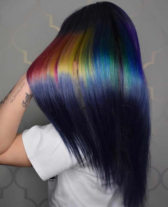 Shine Line Hair (4)