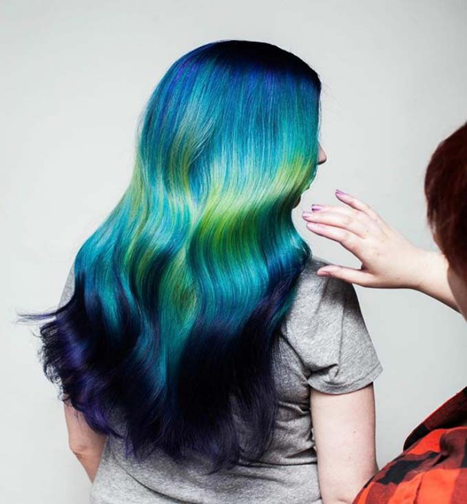 Shine Line Hair (6)