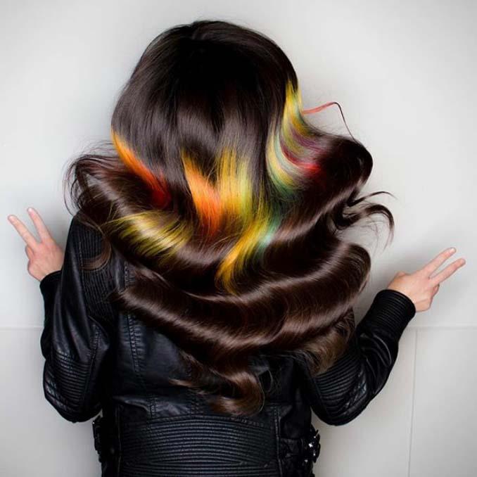 Shine Line Hair (8)