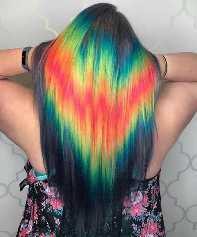 Shine Line Hair (9)