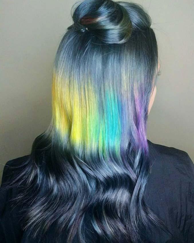 Shine Line Hair (12)