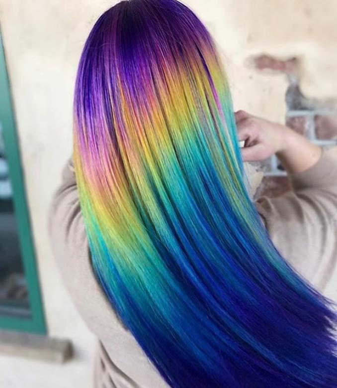 Shine Line Hair (15)