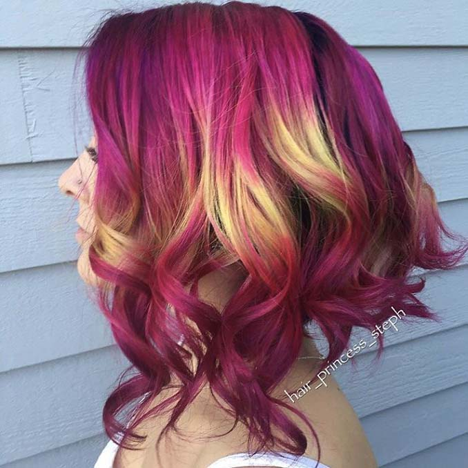 Shine Line Hair (16)