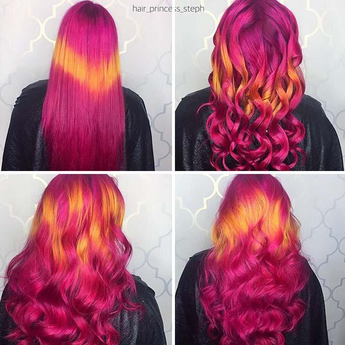 Shine Line Hair (17)