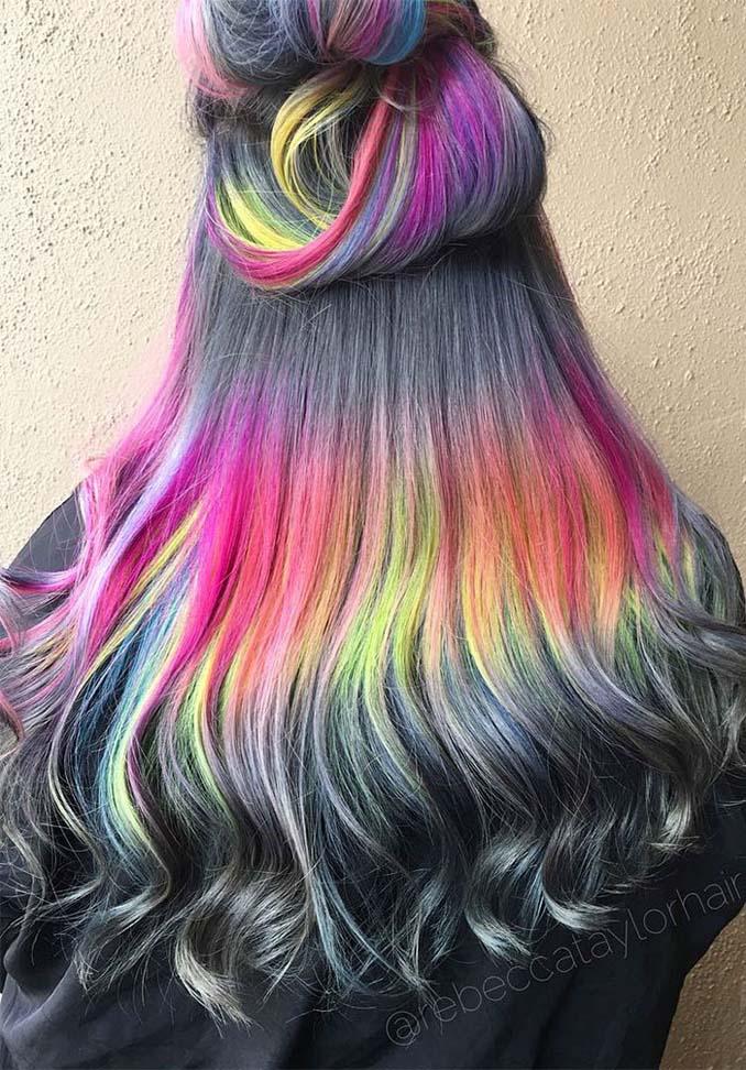Shine Line Hair (18)