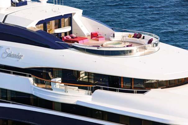 Πως είναι ένα superyacht άξιας 160 εκατομμυρίων ευρώ (5)