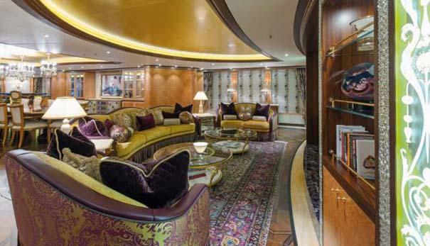 Πως είναι ένα superyacht άξιας 160 εκατομμυρίων ευρώ (15)
