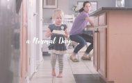 Συγκινητικό βίντεο δείχνει μία μέρα από την οπτική της μητέρας και από την οπτική του παιδιού
