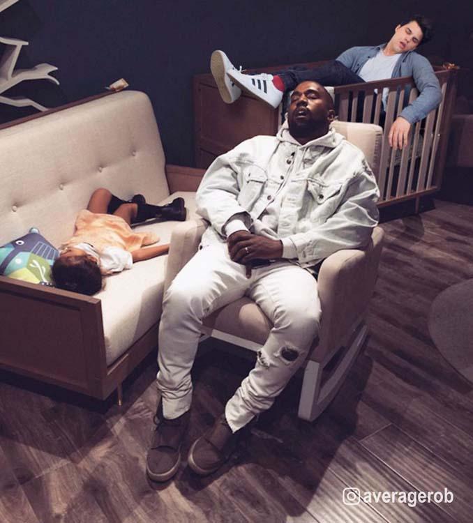 Ο τρελός χρήστης του Photoshop που έχει κοιμηθεί με δεκάδες διάσημους (4)