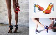 10 από τα πιο θεότρελα ψηλοτάκουνα παπούτσια
