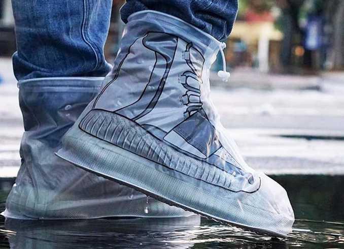Αδιάβροχα για παπούτσια (3)